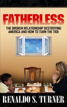Paperback Fatherless Book