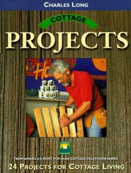 Cottage Projects 1895629756 Book Cover