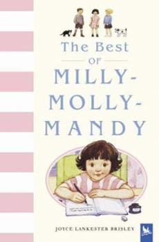 The Best of Milly-Molly-Mandy - Book  of the Milly-Molly-Mandy