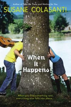 When It Happens 0142411558 Book Cover