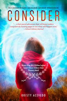 Consider - Book #1 of the Holo