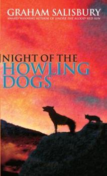 Night of the Howling Dogs 0385731221 Book Cover