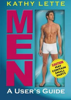 Men: A User's Guide 0593060113 Book Cover
