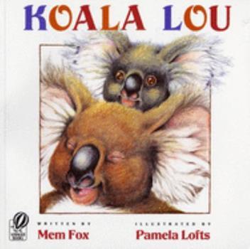Paperback Koala Lou Book