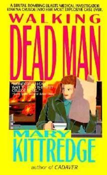 Walking Dead Man 0312951574 Book Cover