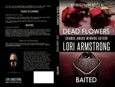 Dead Flowers/Baited 098882356X Book Cover
