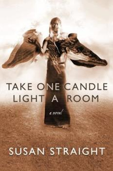 Take One Candle Light a Room: A Novel 0307379140 Book Cover