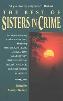 The Best of Sisters in Crime 0425175545 Book Cover