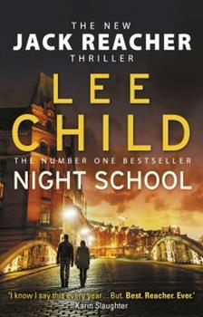 Paperback NIGHT SCHOOL (B FORMAT) Book