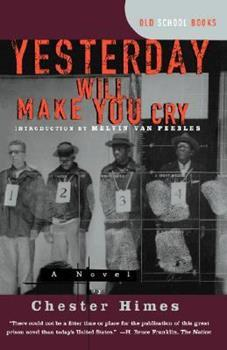 Yesterday Will Make You Cry 039331829X Book Cover