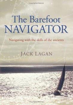 Paperback The Barefoot Navigator Book