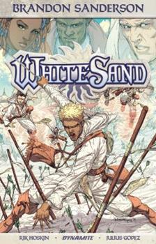 White Sand - Book  of the Cosmere