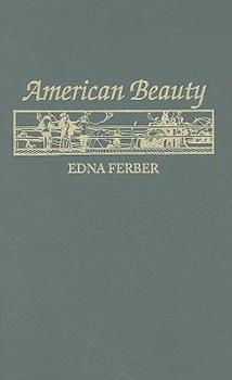 American Beauty 0449228177 Book Cover