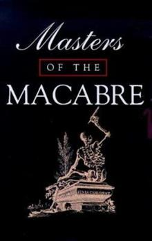 Masters of the Macabre 1854794388 Book Cover