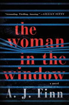 Paperback The Woman in the Window: A Novel Book