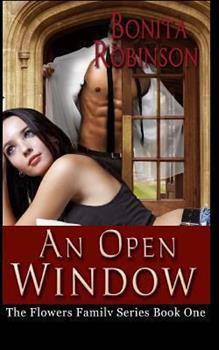 Paperback An Open Window Book