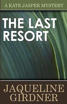 The Last Resort 0425144313 Book Cover