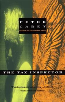 The Tax Inspector 0394222733 Book Cover