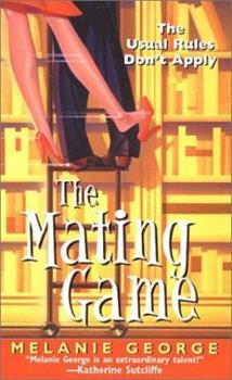 The Mating Game (Zebra Contemporary Romance) 0821771205 Book Cover