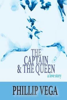 Paperback The Captain & the Queen Book