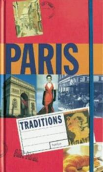 Hardcover Traditions of Paris Book