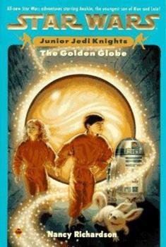 Golden Globe - Book  of the Star Wars Legends