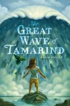 The Great Wave of Tamarind 1250143942 Book Cover
