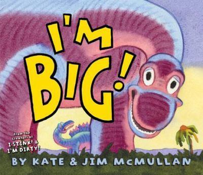 I'm Big! - Book  of the I'm ...!  -  Machines at Work