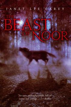 The Beast of Noor 0689876440 Book Cover