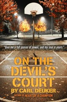 On the Devil's Court 0380708795 Book Cover