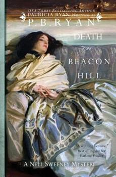 Death on Beacon Hill 0425201570 Book Cover