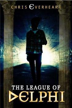 The League of Delphi 0985912502 Book Cover