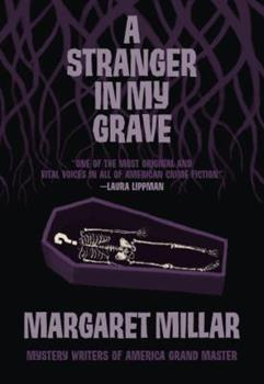 A Stranger In My Grave 0930330064 Book Cover