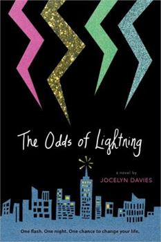The Odds of Lightning 1481440535 Book Cover