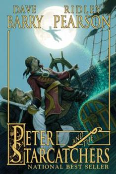 Paperback Peter and the Starcatchers (Peter and the Starcatchers, Book One) Book