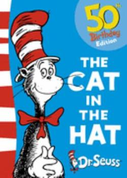Paperback The Cat in the Hat, 50th Birthday Book