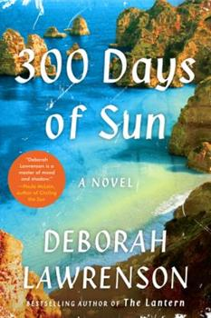 300 Days of Sun 0062440322 Book Cover