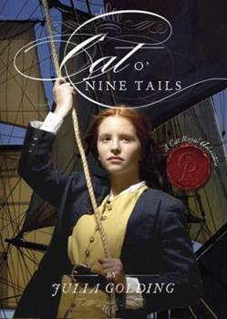 Cat-O'nine Tails 1405241853 Book Cover