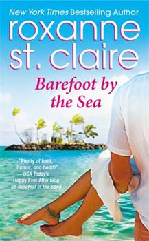 Barefoot by the Sea - Book #4 of the Barefoot Bay