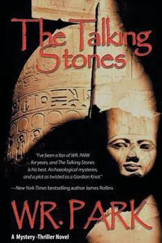 Paperback The Talking Stones Book