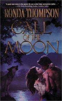 Call of the Moon 0505525151 Book Cover