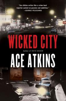 Wicked City 0399154574 Book Cover