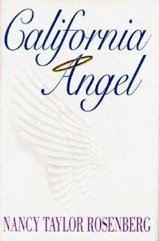California Angel 0525939458 Book Cover