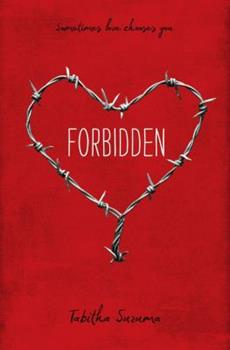 Hardcover Forbidden Book