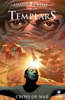 Assassin's Creed: Templars, Vol. 2: Iron Cross - Book  of the Assassin's Creed: Templars
