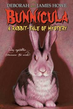 Paperback Bunnicula: A Rabbit-Tale of Mystery Book
