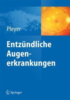 Hardcover Entz?ndliche Augenerkrankungen [German] Book