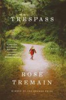 Tresspass 0393079562 Book Cover