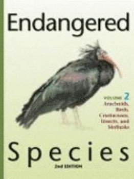 Endangered Species: 2 0787676209 Book Cover