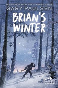 Brian's Winter - Book #3 of the Brian's Saga